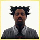 Process (LP) by Sampha