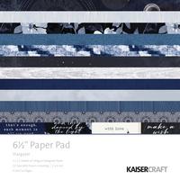 """Kaisercraft: 6.5"""" Paper Pack - Stargazer"""