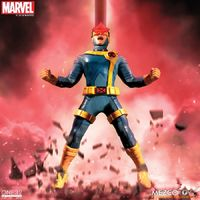 Marvel: Cyclops - One:12 Collective Figure image