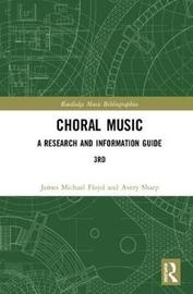 Choral Music by James Michael Floyd