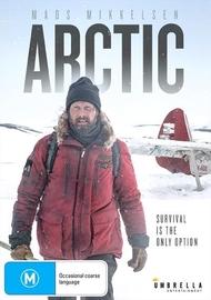 Arctic on DVD