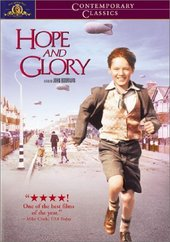 Hope And Glory on DVD