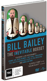 Bill Bailey Gift Set on DVD