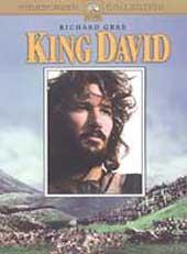 King David (g) on DVD