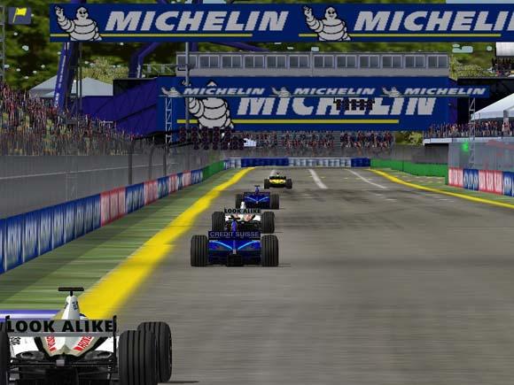 F1 Challenge 99-02 for PC Games image