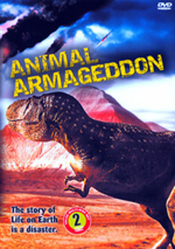 Animal Armageddon (2 Disc Set) DVD