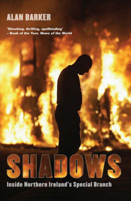 Shadows by Alan Barker