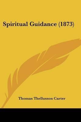 Spiritual Guidance (1873)