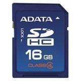 16GB Adata - SDHC Card (Class 4)