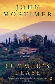 Summer's Lease by John Mortimer image