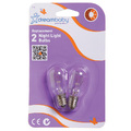 Dream Baby Replacement Night Light Bulbs (2 Pack)