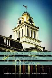 Judicial Process in America image