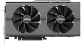 Sapphire Radeon NITRO+ RX580 8GB Graphics Card - Limited Edition
