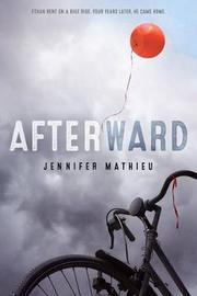 Afterward by Jennifer Mathieu image