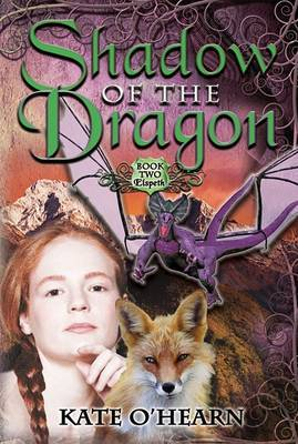 Shadow of the Dragon: Elspeth by Kate O'Hearn image