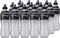 Powerade - Silver Charge 750ml (15pk)