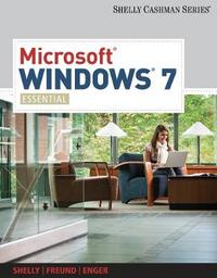 Microsoft (R) Windows 7 by Steven Freund image