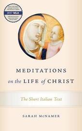 Meditations on the Life of Christ image