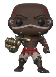 Overwatch – Doomfist Pop! Vinyl Figure