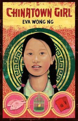 My New Zealand Story: Chinatown Girl by Eva Wong Ng