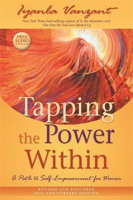 Tapping the Power Within by Iyanla Vanzant image