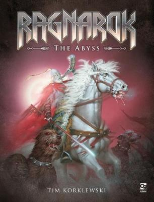 Ragnarok: The Abyss by Tim Korklewski