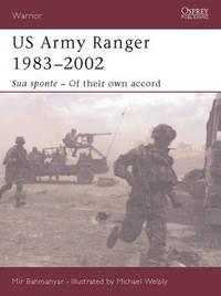 US Army Ranger 1983-2001 by Mir Bahmanyar image