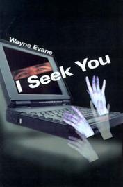 I Seek You by Wayne Evans image
