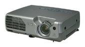 Epson EMP-821 XGA 2600 ANSI Lumen Projector