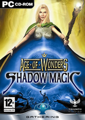 Age of Wonders 2 Shadow Magic for PC Games