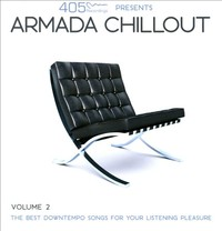 Armada Chillout Vol 2 by Various