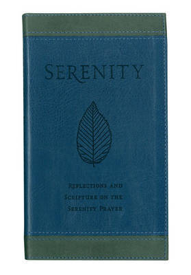 Serenity by Zondervan Publishing image