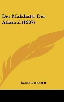 Der Malahattr Der Atlamol (1907) by Rudolf Leonhardt image