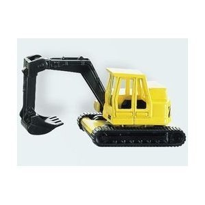 Siku: Excavator