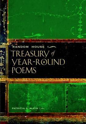 Random House Treasury of Year-round Poems by Patricia Klein image