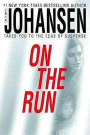 On the Run by Iris Johansen image