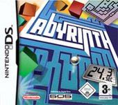 Labyrinth for Nintendo DS
