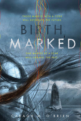 Birthmarked by Caragh M O'Brien image