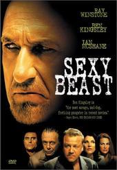 Sexy Beast on DVD