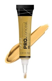 LA Girl HD Pro Concealer - Yellow Corrector