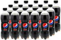 Pepsi Max 600ml