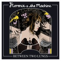 Between Two Lungs (2CD) by Florence & The Machine
