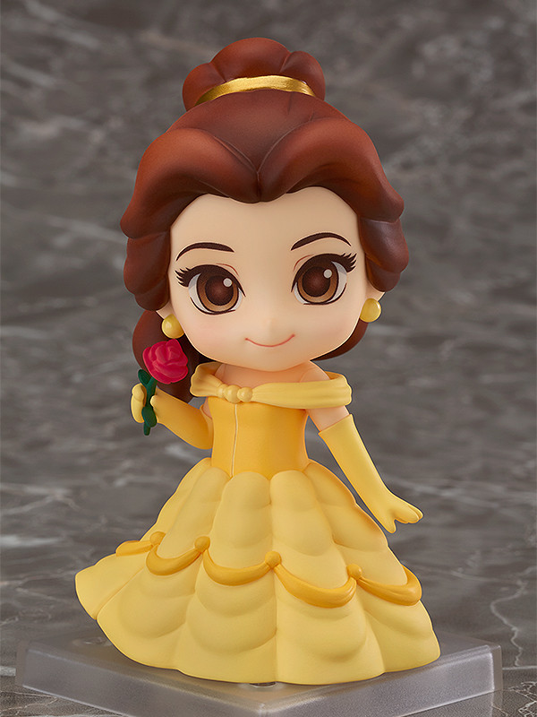 Beauty and the Beast: Nendoroid Belle - Articulated Figure image