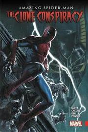 Amazing Spider-man: The Clone Conspiracy by Dan Slott