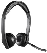 Logitech H820e Wireless Headset Stereo