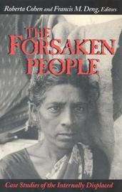 The Forsaken People image
