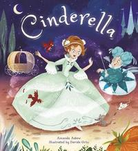 Cinderella by Amanda Askew