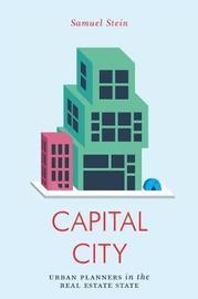 Capital City by Samuel Stein