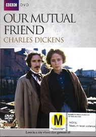 Our Mutual Friend on DVD