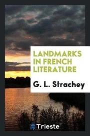 Landmarks in French Literature by G. L. Strachey image